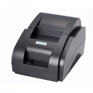 Термопринтер для печати чеков Xprinter XP-58IIH